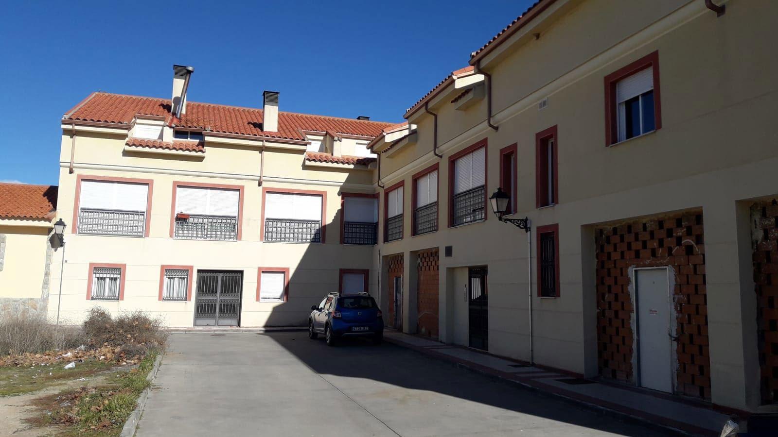 Oficina en venta en Pozo de Guadalajara, Guadalajara, Calle Manzano, 64.254 €, 104 m2
