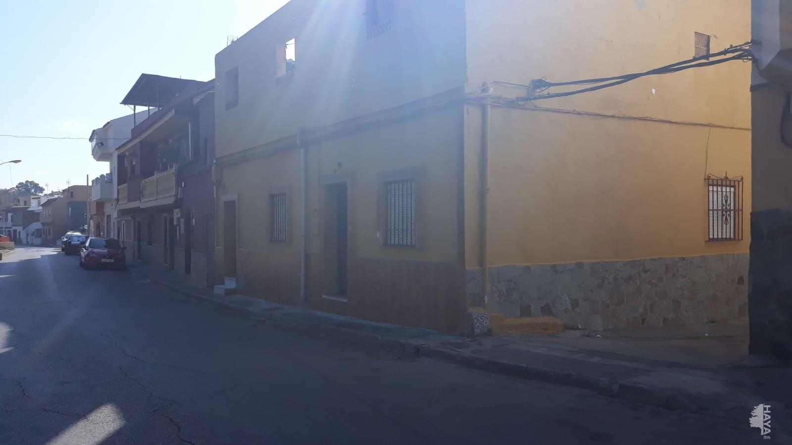 Casa en venta en Algeciras, Cádiz, Calle Pastora, 27.450 €, 2 habitaciones, 1 baño, 49 m2
