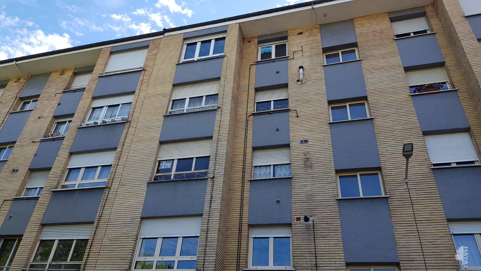 Piso en venta en Siero, Asturias, Calle Estacion, 39.911 €, 3 habitaciones, 1 baño, 78 m2