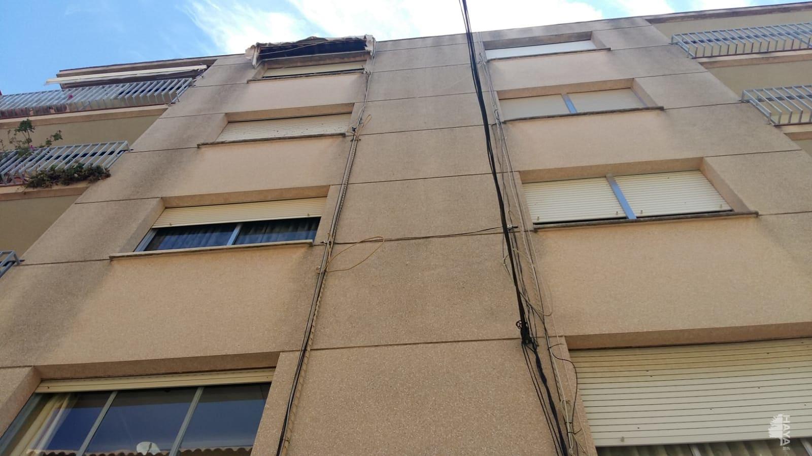 Piso en venta en Benicarló, Castellón, Calle Penyagolosa, 38.250 €, 3 habitaciones, 1 baño, 90 m2