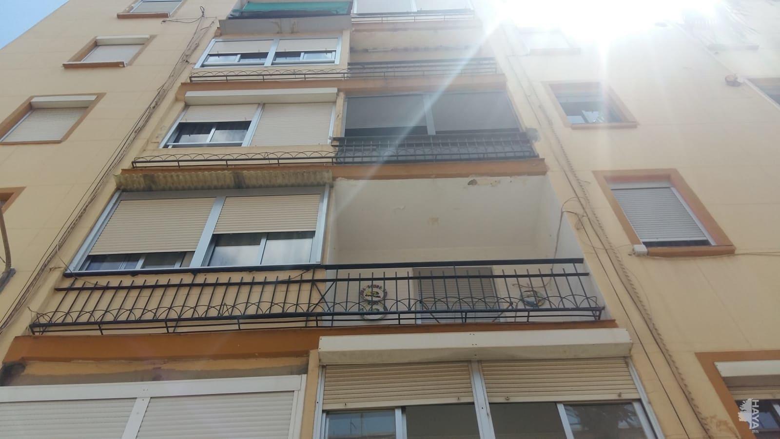 Piso en venta en Paiporta, Valencia, Calle Catraroja, 61.751 €, 2 habitaciones, 1 baño, 89 m2