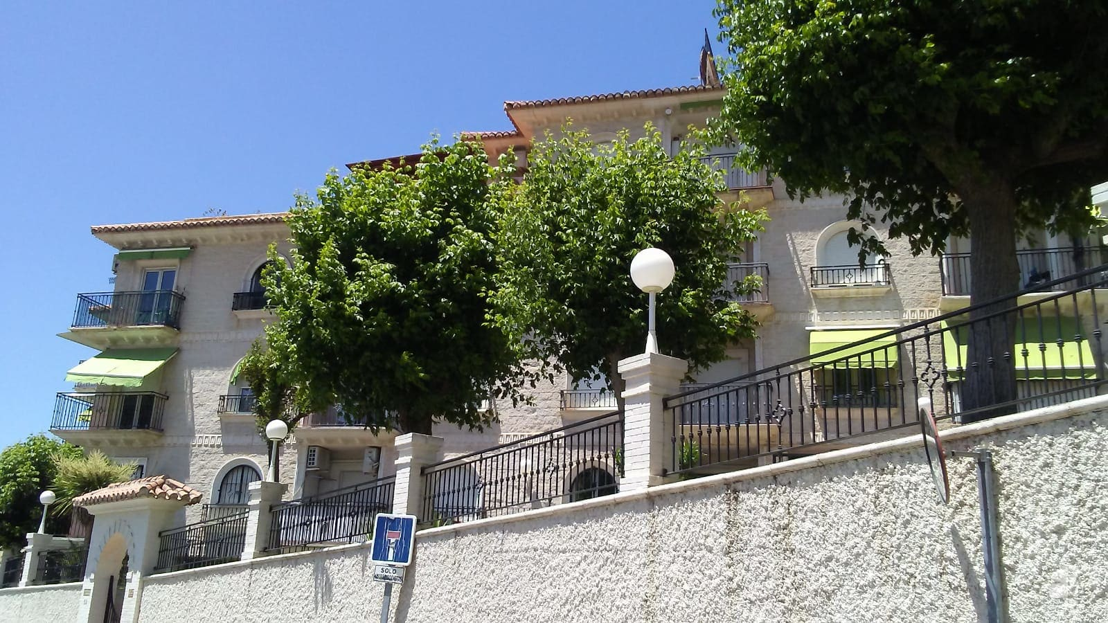 Piso en venta en Cenes de la Vega, Cenes de la Vega, Granada, Calle Maria Uceda Diaz, 61.615 €, 1 habitación, 1 baño, 98 m2