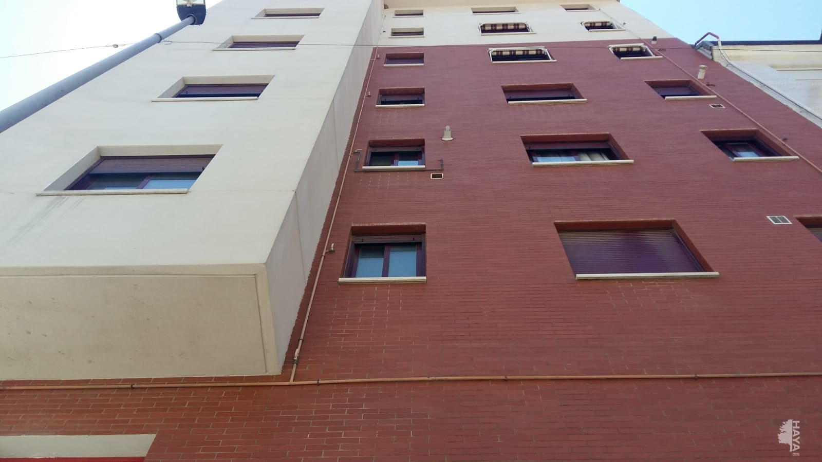 Piso en venta en Vinaròs, Castellón, Calle San Joaquin, 87.839 €, 2 habitaciones, 2 baños, 94 m2