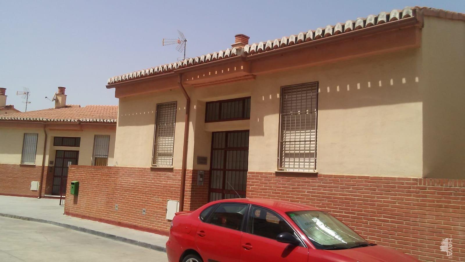 Piso en venta en Cenes de la Vega, Cenes de la Vega, Granada, Calle Vista Blanca, 56.000 €, 2 habitaciones, 1 baño, 70 m2
