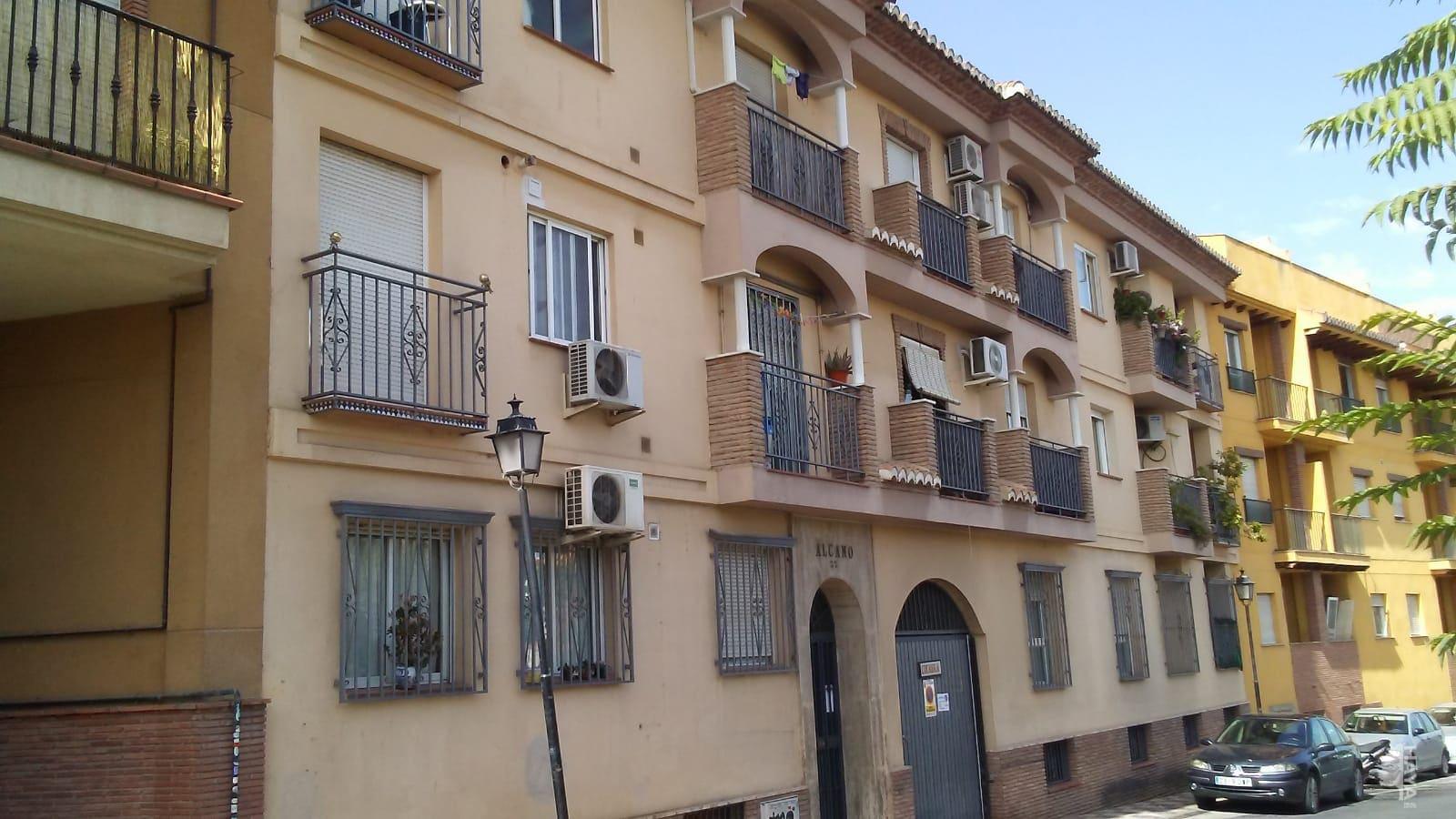 Piso en venta en La Zubia, Granada, Avenida Sol, 69.000 €, 2 habitaciones, 1 baño, 75 m2