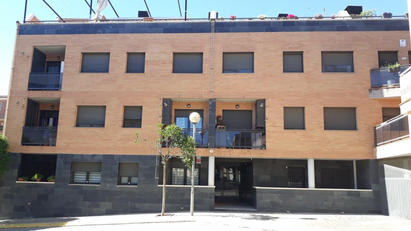 Piso en venta en Alcoletge, Alcoletge, Lleida, Calle Doctora Castells, 141.750 €, 4 habitaciones, 2 baños, 128 m2