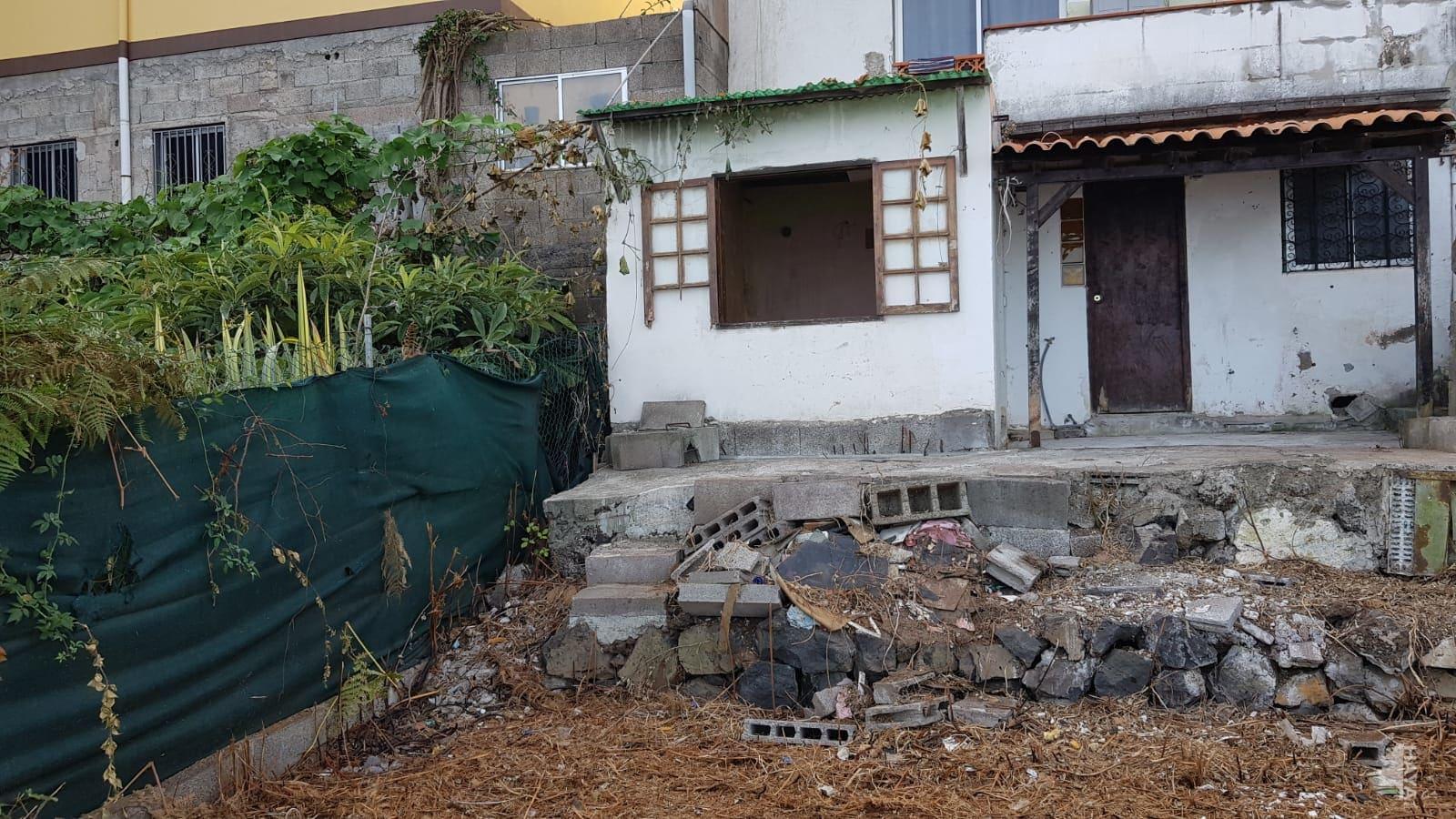 Piso en venta en La Corujera, Santa Úrsula, Santa Cruz de Tenerife, Calle Guanches, 40.200 €, 1 habitación, 1 baño, 61 m2