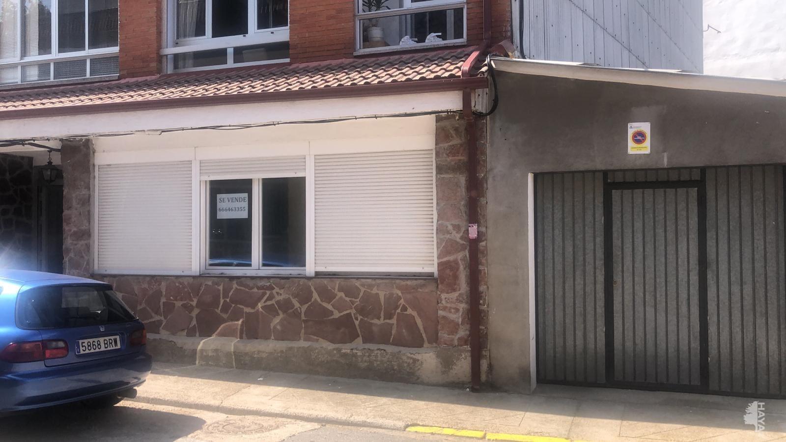 Piso en venta en Cistierna, León, Calle Manuel Echevarria, 60.200 €, 4 habitaciones, 2 baños, 102 m2