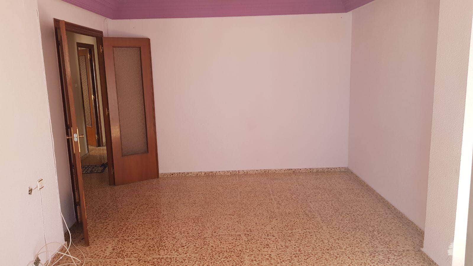 Piso en venta en El Realengo, Crevillent, Alicante, Calle Santa Llucia, 43.200 €, 5 habitaciones, 2 baños, 103 m2
