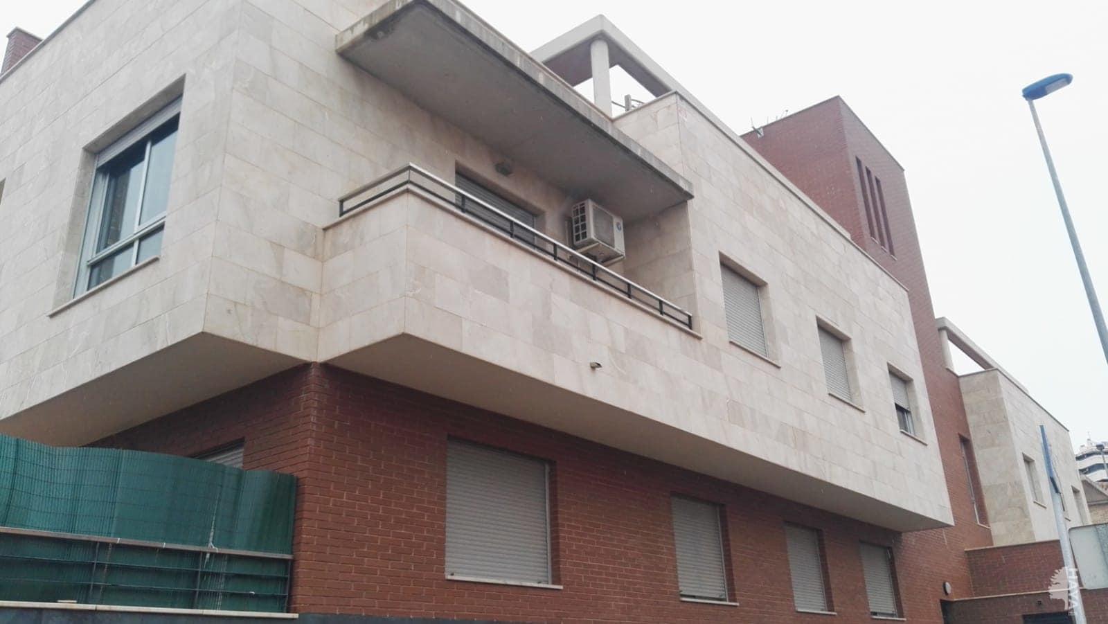 Piso en venta en Molina de Segura, Murcia, Calle Holanda, Zon, 94.729 €, 3 habitaciones, 3 baños, 116 m2