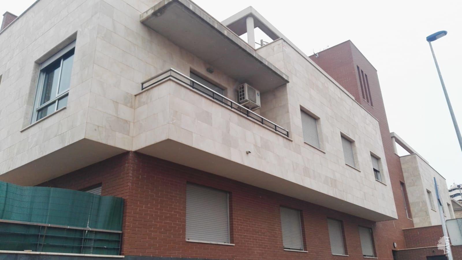 Piso en venta en Molina de Segura, Murcia, Calle Profesor Juan Ruiz, 100.922 €, 3 habitaciones, 3 baños, 116 m2
