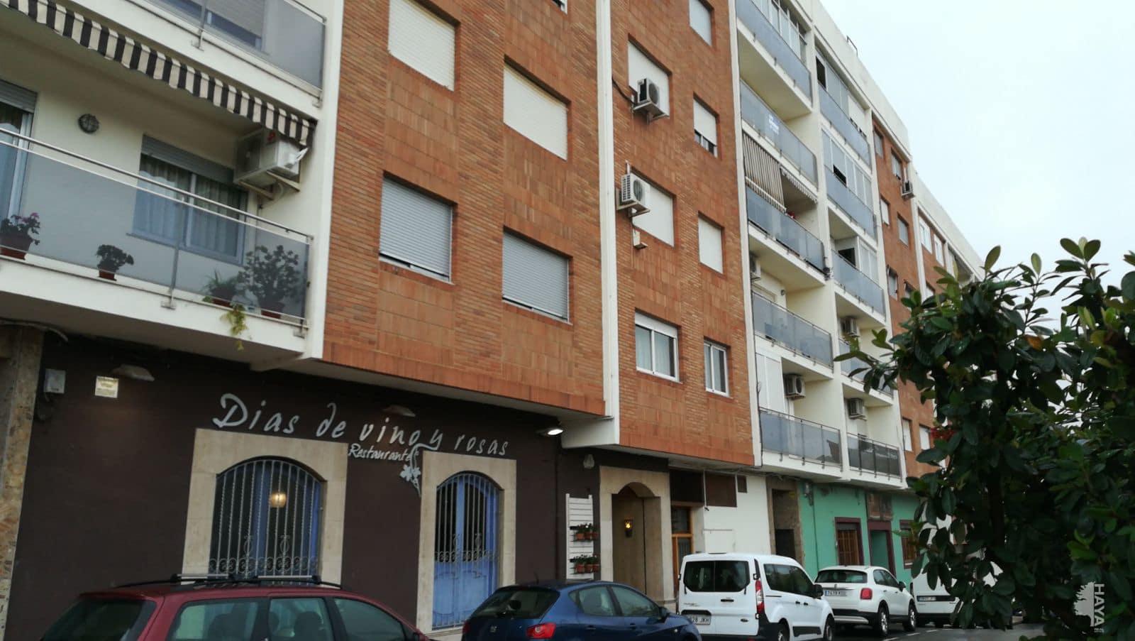 Piso en venta en Almussafes, Almussafes, Valencia, Calle Ausias March, 94.131 €, 4 habitaciones, 2 baños, 111 m2