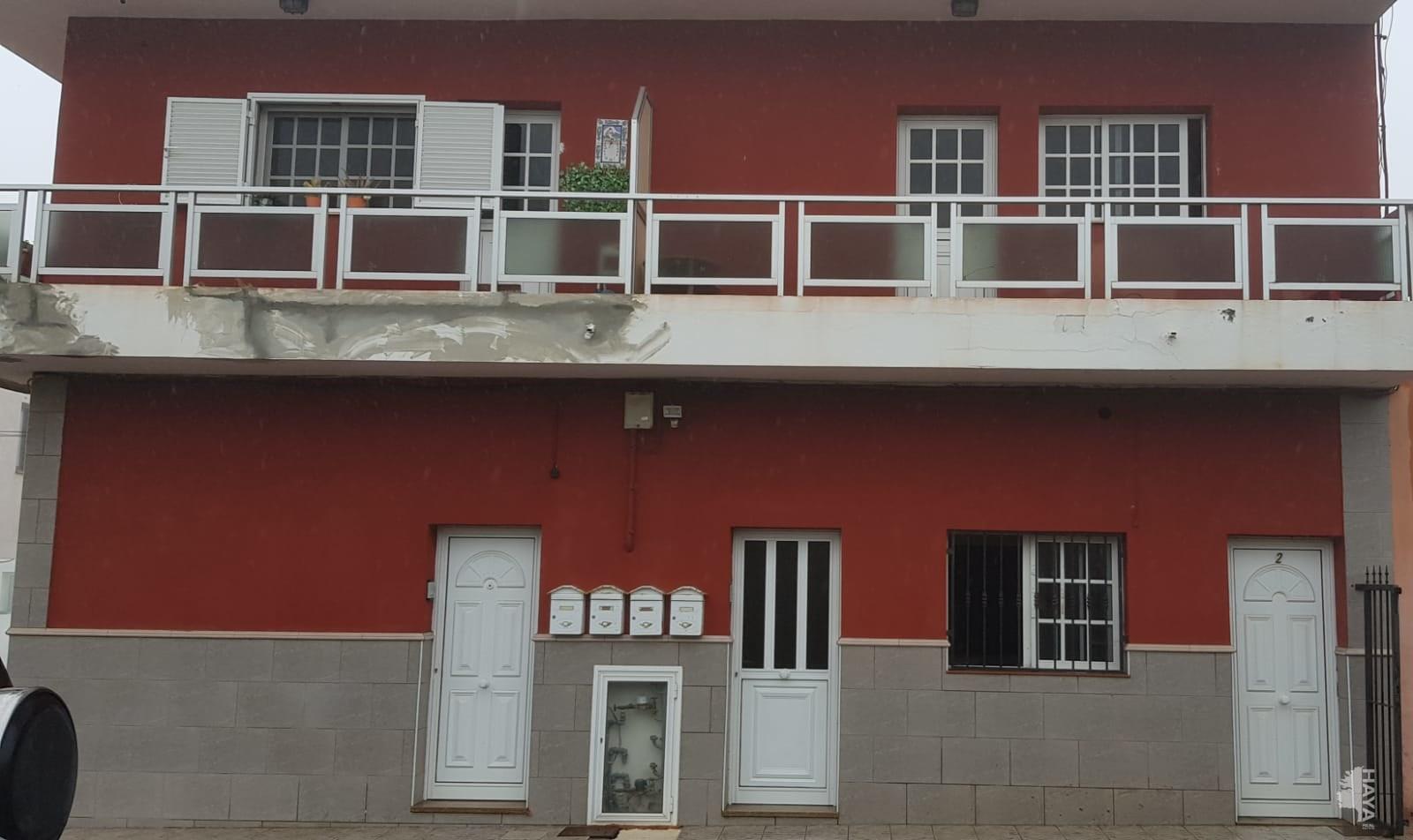 Piso en venta en Guayonje, Tacoronte, Santa Cruz de Tenerife, Calle Lomo de la Vieja, 138.180 €, 2 habitaciones, 1 baño, 85 m2