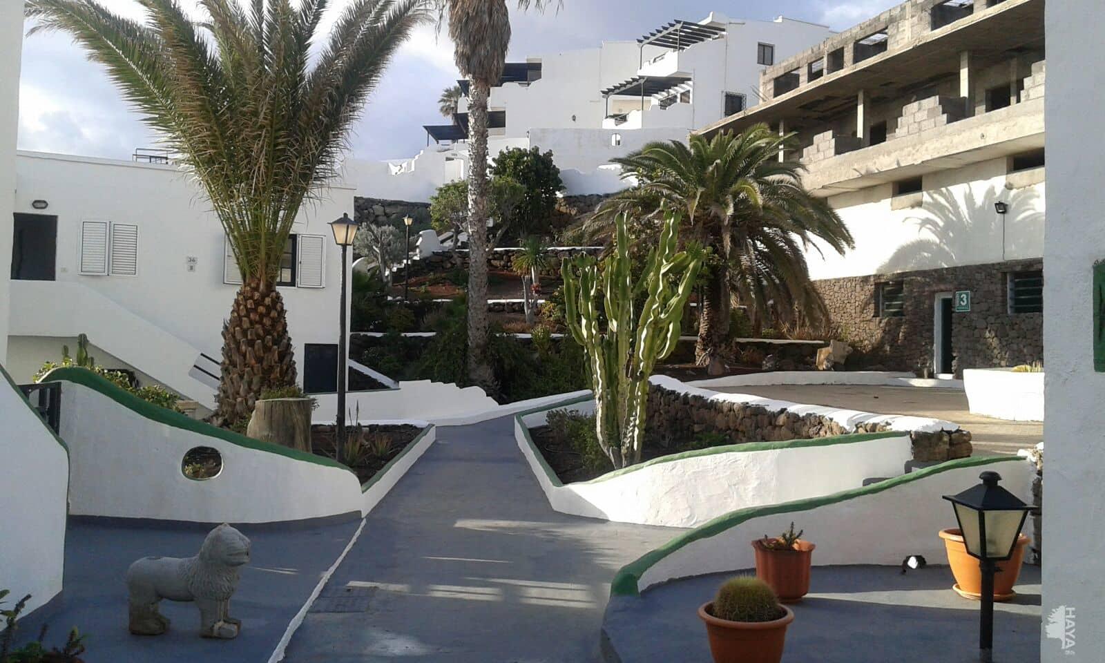 Casa en venta en Gáldar, Las Palmas, Urbanización Costa Guanche, 75.125 €, 2 habitaciones, 1 baño, 66 m2