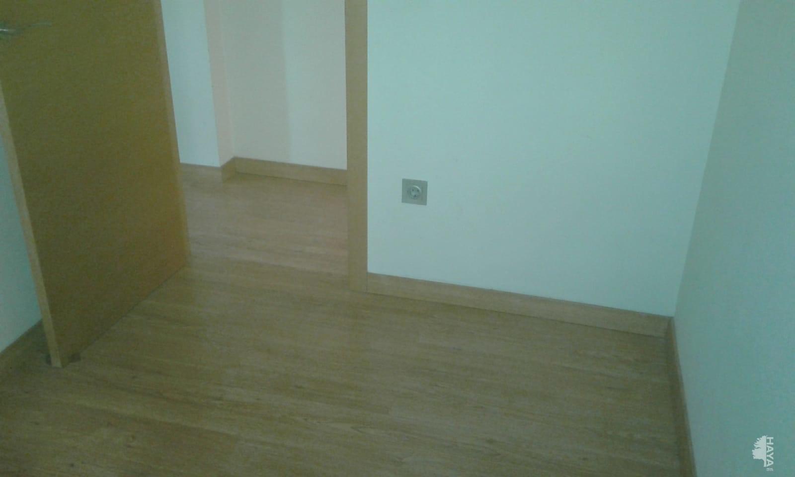 Piso en venta en Piso en Elche/elx, Alicante, 75.030 €, 1 habitación, 1 baño, 61 m2