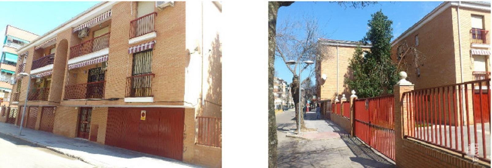 Parking en venta en Andújar, Jaén, Avenida Santo Reino, 16.200 €, 23 m2