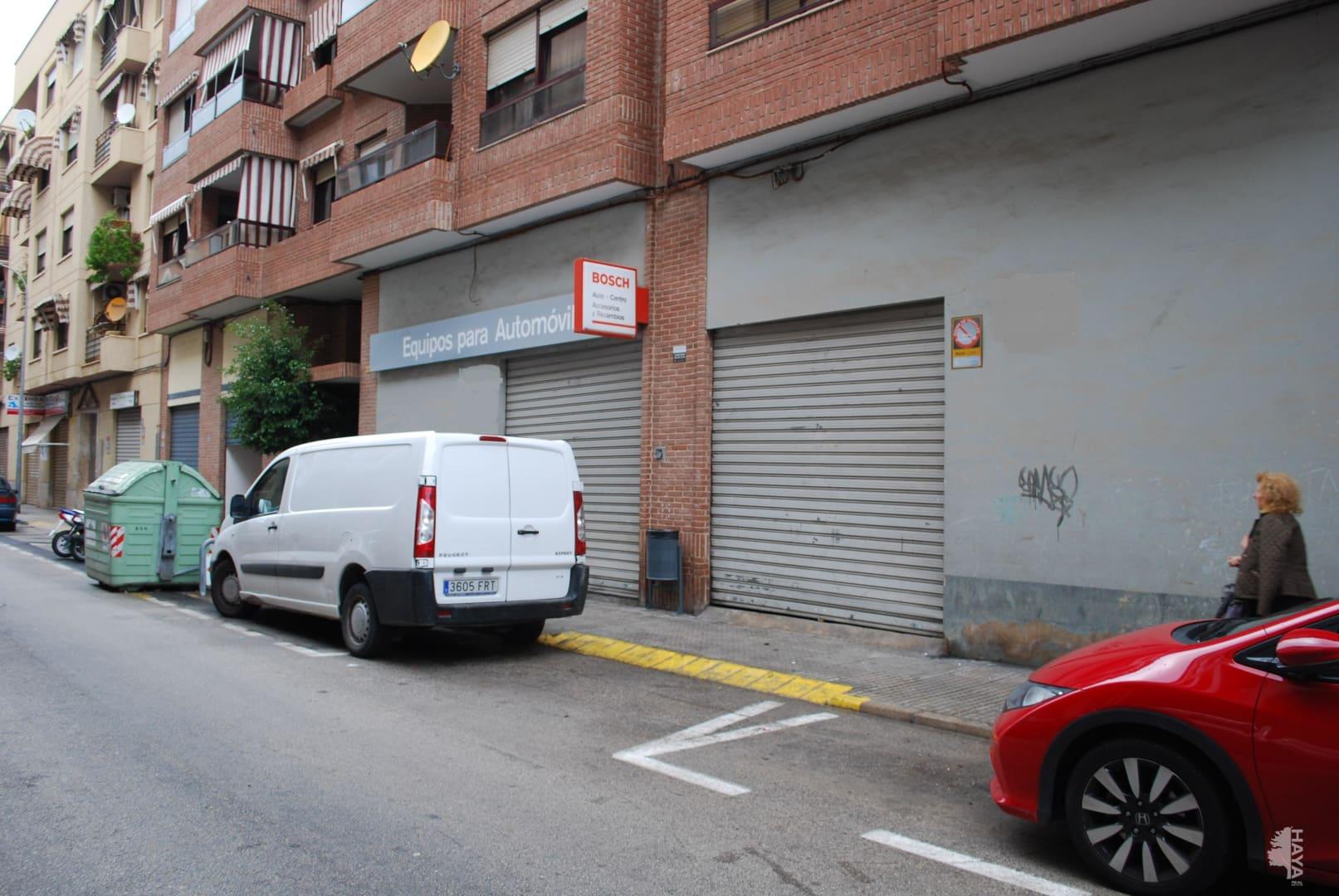 Local en venta en Gandia, Valencia, Calle Lluis Vives, 103.000 €, 126 m2