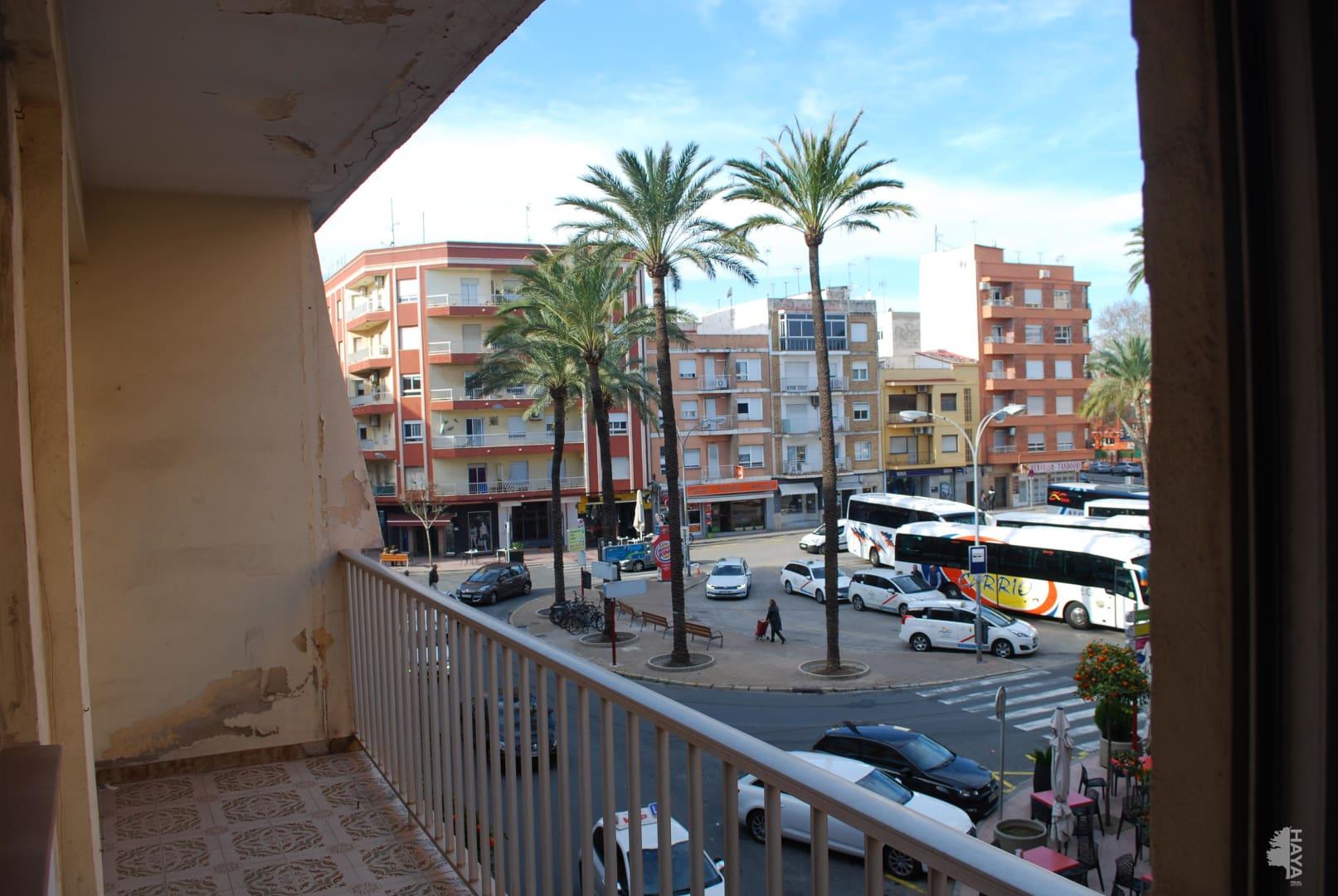 Piso en venta en La Pedrera, Dénia, Alicante, Calle Patricio Ferrandiz, 58.700 €, 3 habitaciones, 1 baño, 80 m2