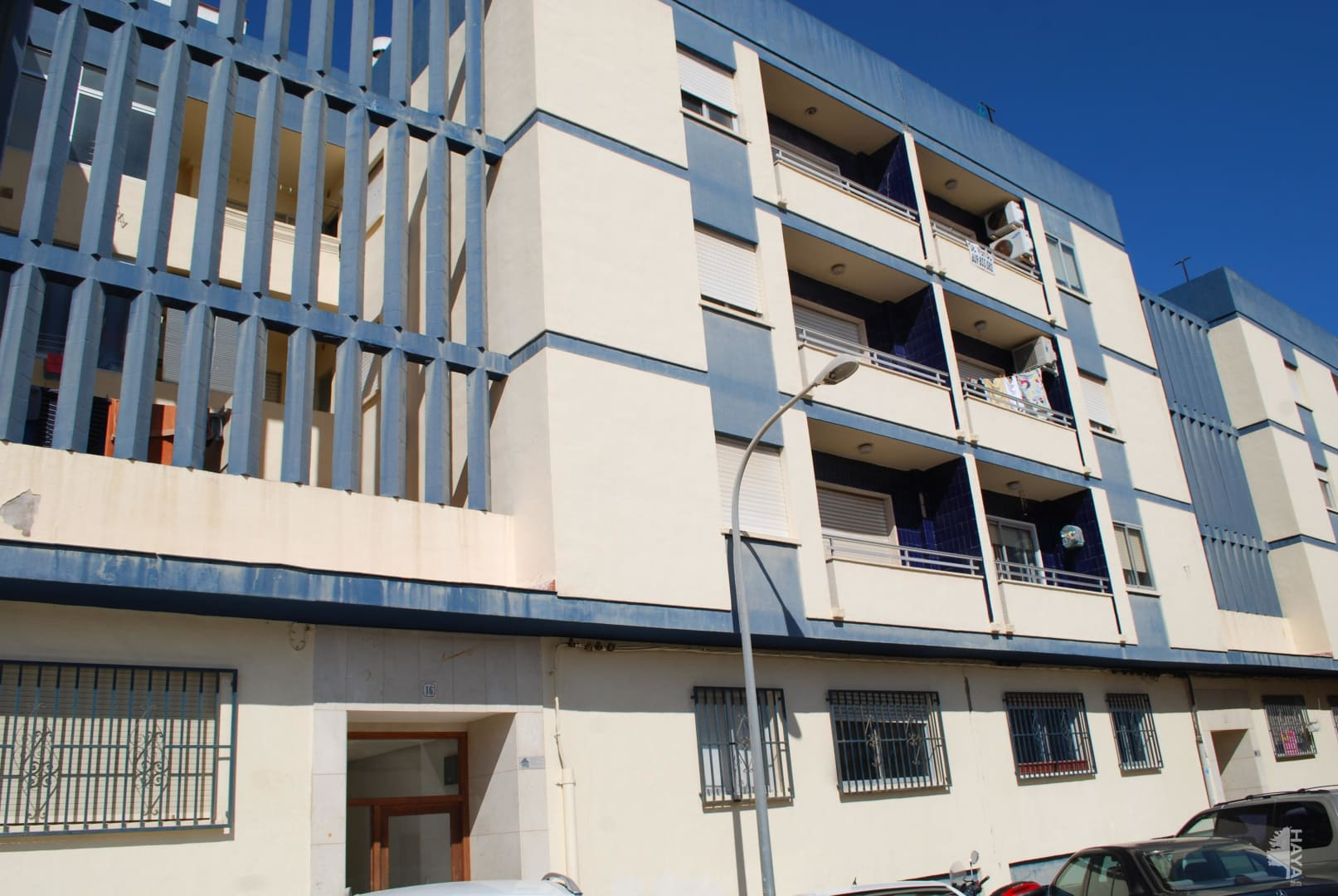 Piso en venta en Daimús, Daimús, Valencia, Calle Buenos Aires, 61.900 €, 3 habitaciones, 1 baño, 109 m2
