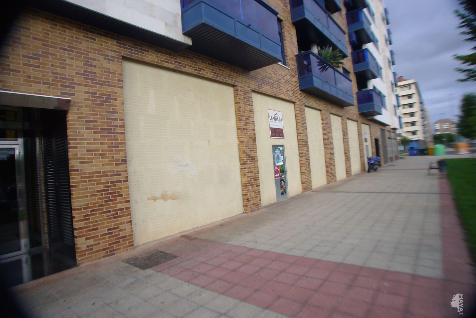 Local en alquiler en Logroño, La Rioja, Calle Torrecilla en Cameros, 567 €, 127 m2