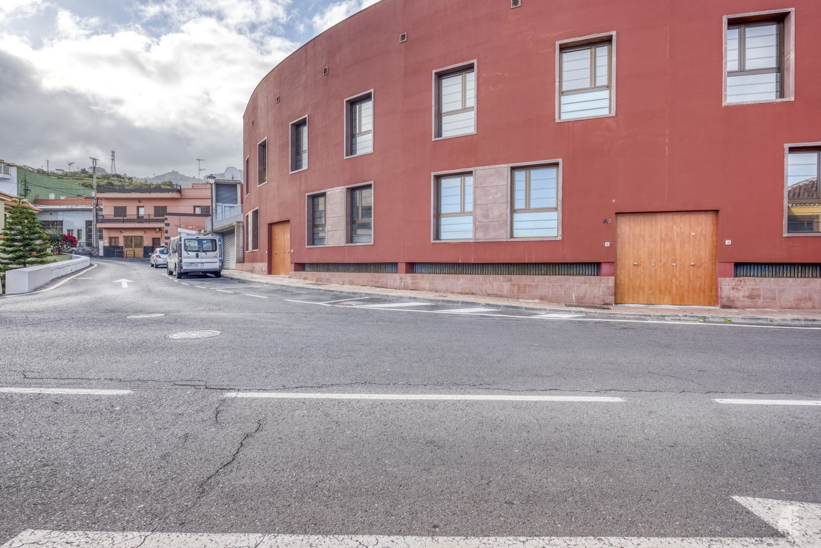 Casa en venta en San Cristóbal, la Matanza de Acentejo, Santa Cruz de Tenerife, Calle Real, 126.000 €, 3 habitaciones, 2 baños, 115 m2