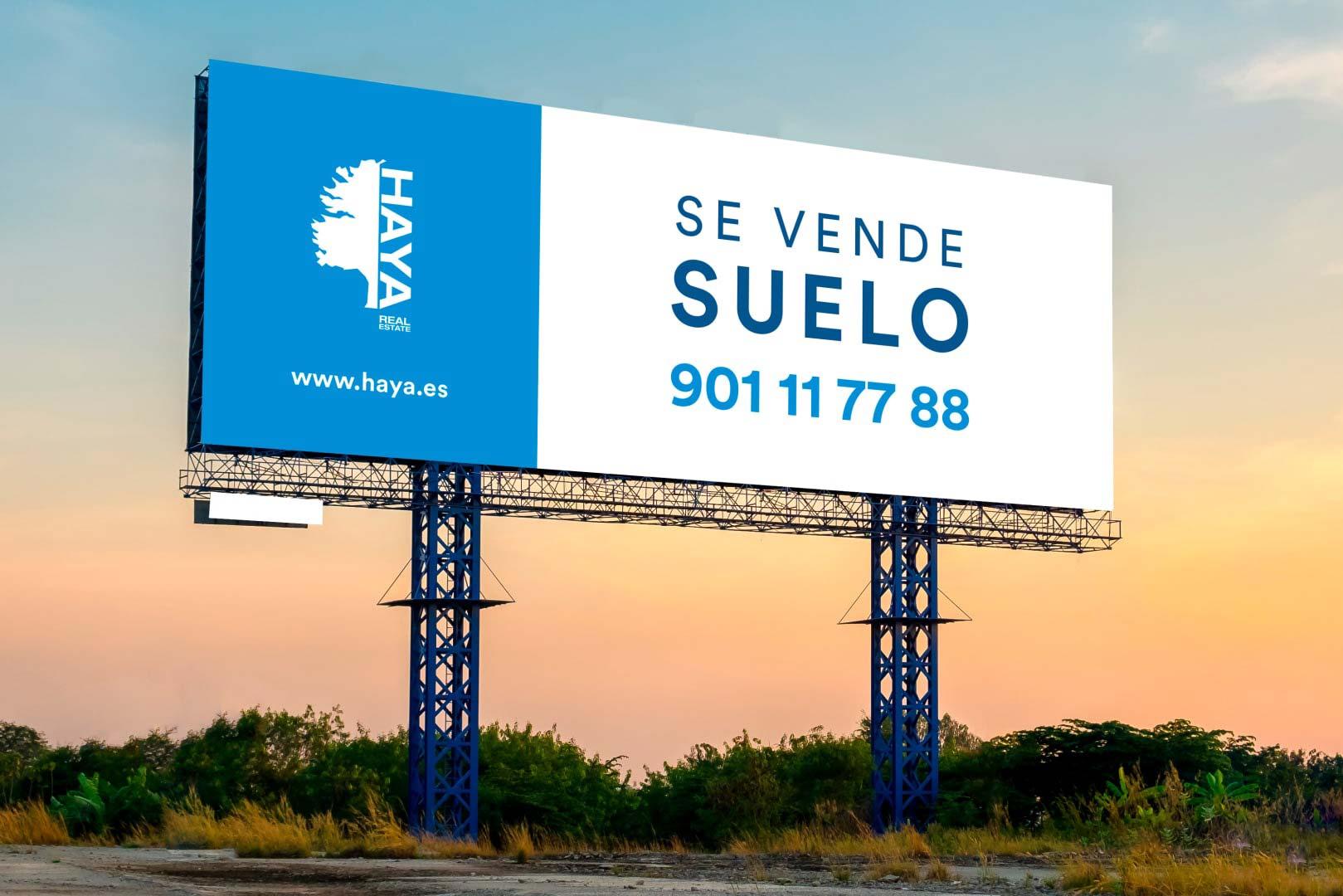 Suelo en venta en San Martín del Rey Aurelio, Asturias, Lugar Huerta de Calaponda, 8.300 €, 1280 m2