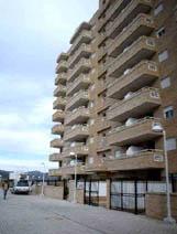 Piso en venta en Piso en Oropesa del Mar/orpesa, Castellón, 88.350 €, 2 habitaciones, 2 baños, 77 m2, Garaje