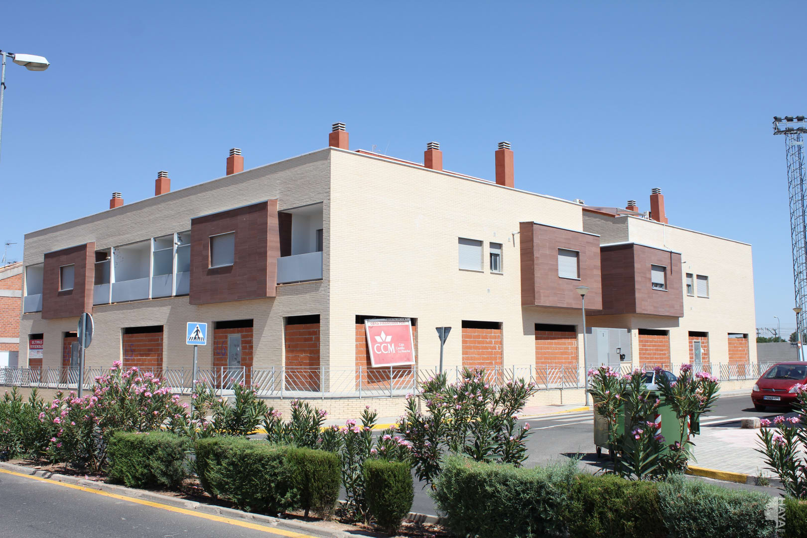 Local en venta en Miguelturra, Ciudad Real, Calle Chavela Vargas, 55.000 €, 158 m2