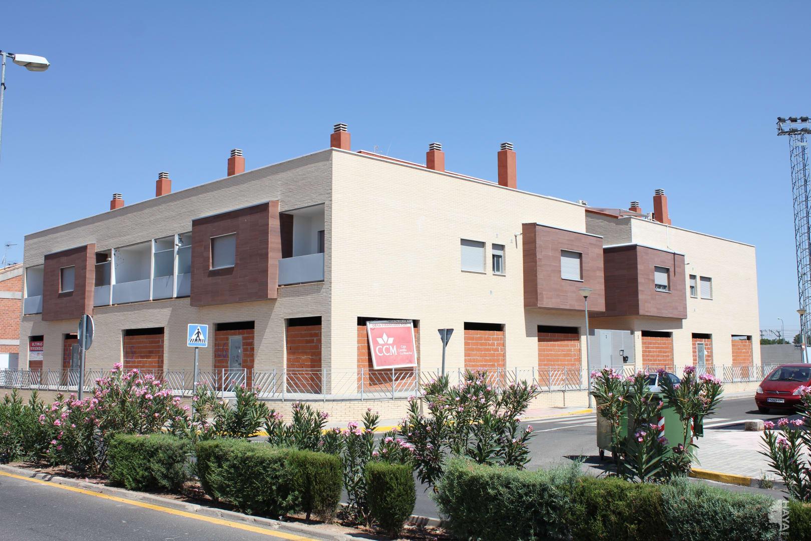 Piso en venta en Miguelturra, Ciudad Real, Calle Chavela Vargas, 73.500 €, 2 habitaciones, 1 baño, 125 m2