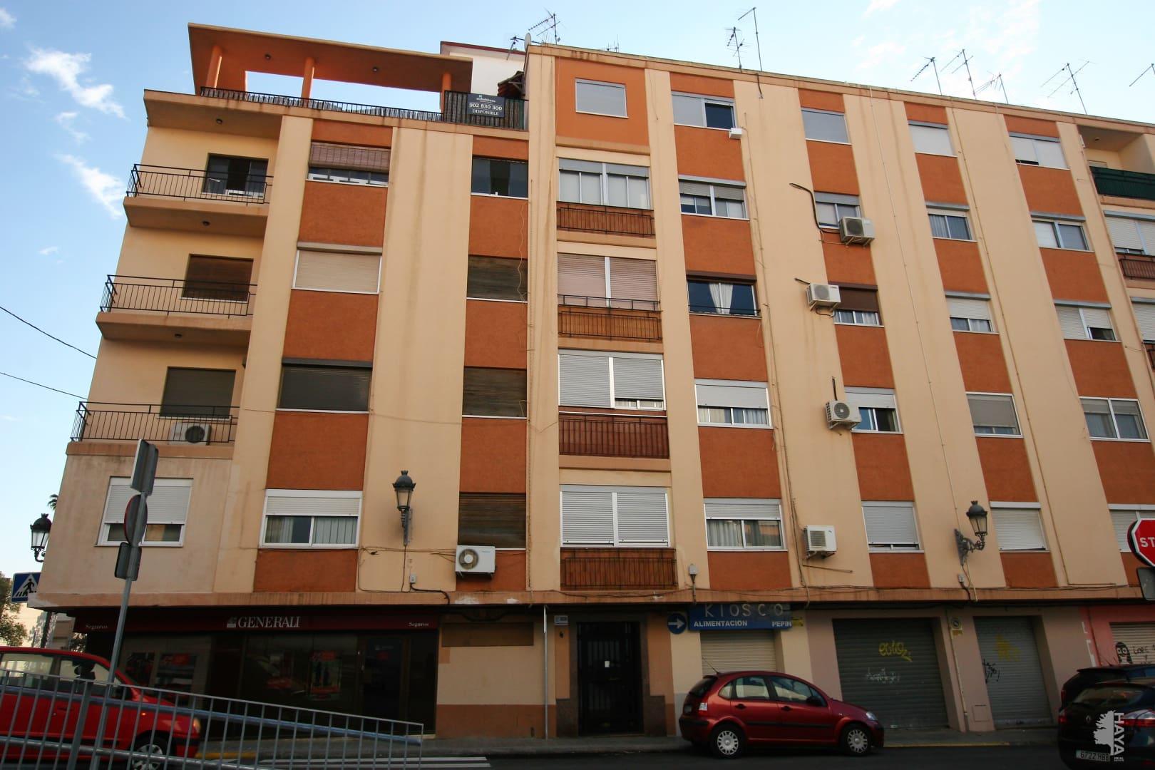 Piso en venta en Terramelar, Paterna, Valencia, Plaza la Replaceta, 84.200 €, 2 habitaciones, 1 baño, 84 m2