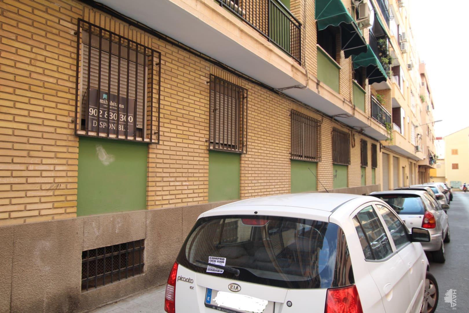 Piso en venta en Burjassot, Valencia, Calle Severo Ochoa, 74.000 €, 4 habitaciones, 1 baño, 102 m2