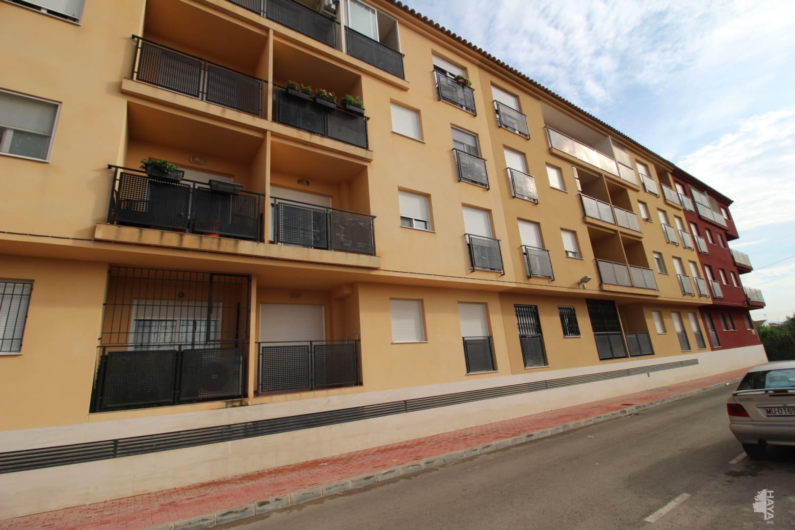 Piso en venta en Pedanía de El Raal, Murcia, Murcia, Calle Miguel de la Nieves, 103.800 €, 4 habitaciones, 2 baños, 133 m2