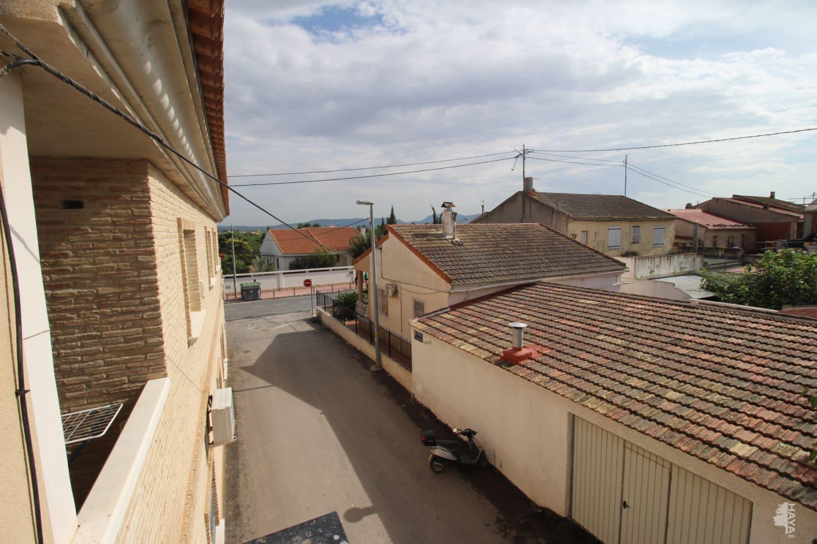 Piso en venta en Murcia, Murcia, Calle Miguel de la Nieves, 103.000 €, 4 habitaciones, 2 baños, 166 m2