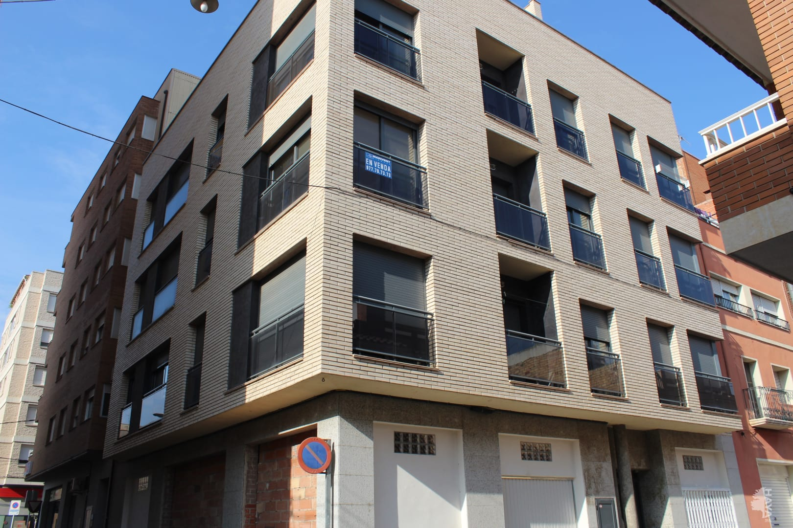 Piso en venta en Amposta, Tarragona, Calle Alacant, 55.266 €, 2 habitaciones, 1 baño, 62 m2
