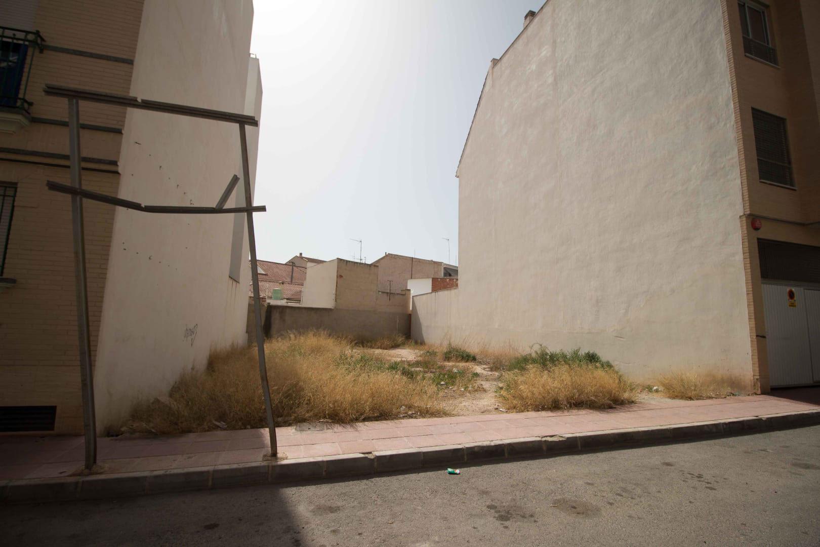 Suelo en venta en Algaida, Archena, Murcia, Calle Maestro Miguel Fernandez, 37.765 €