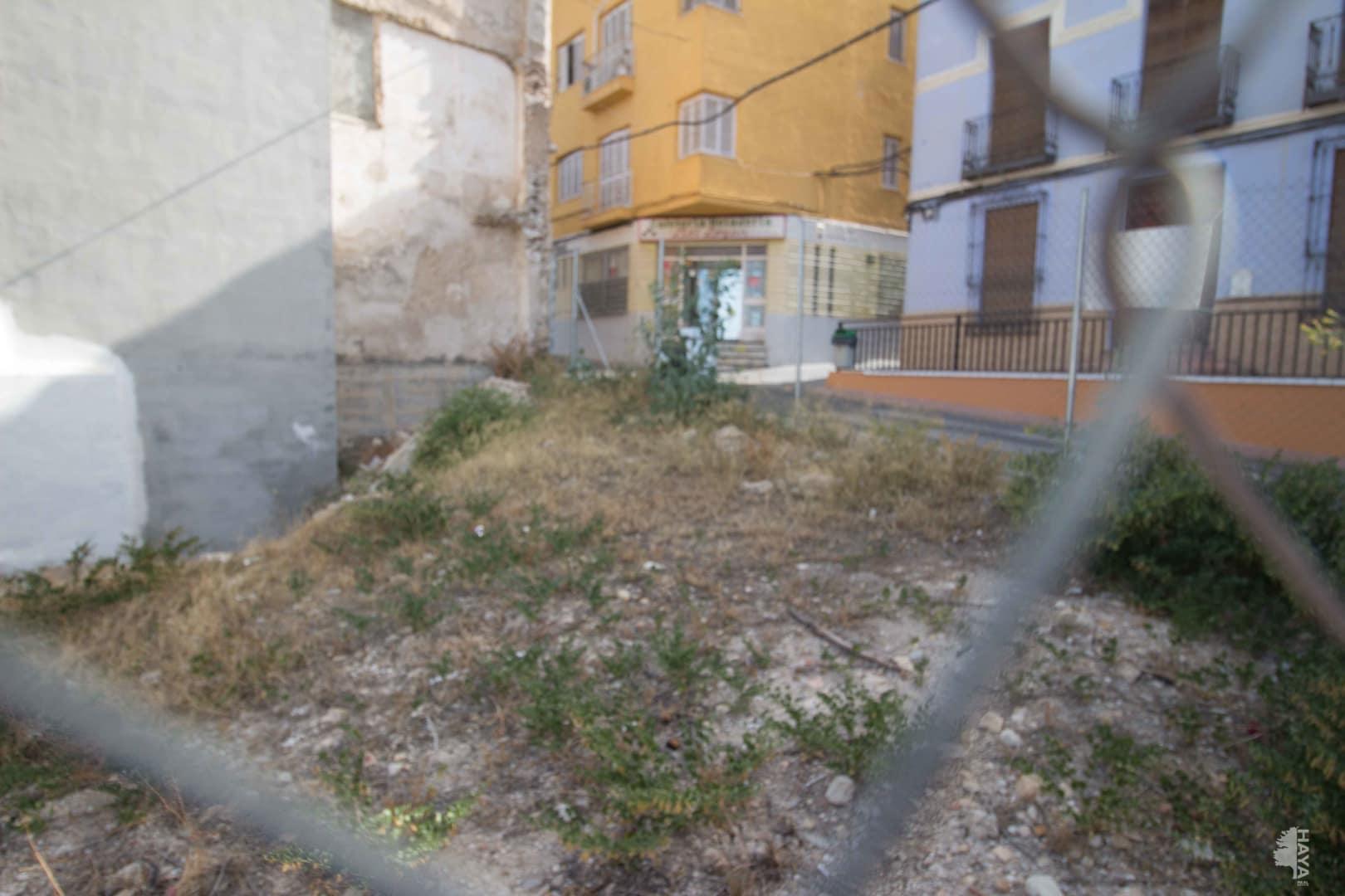 Suelo en venta en Villanueva del Río Segura, Murcia, Calle Regalado, 109.999 €, 282 m2