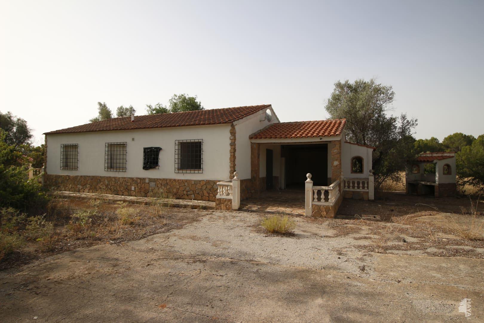 Piso en venta en El Llano de Bullas, Bullas, Murcia, Calle Codoñas, 54.612 €, 3 habitaciones, 1 baño, 135 m2