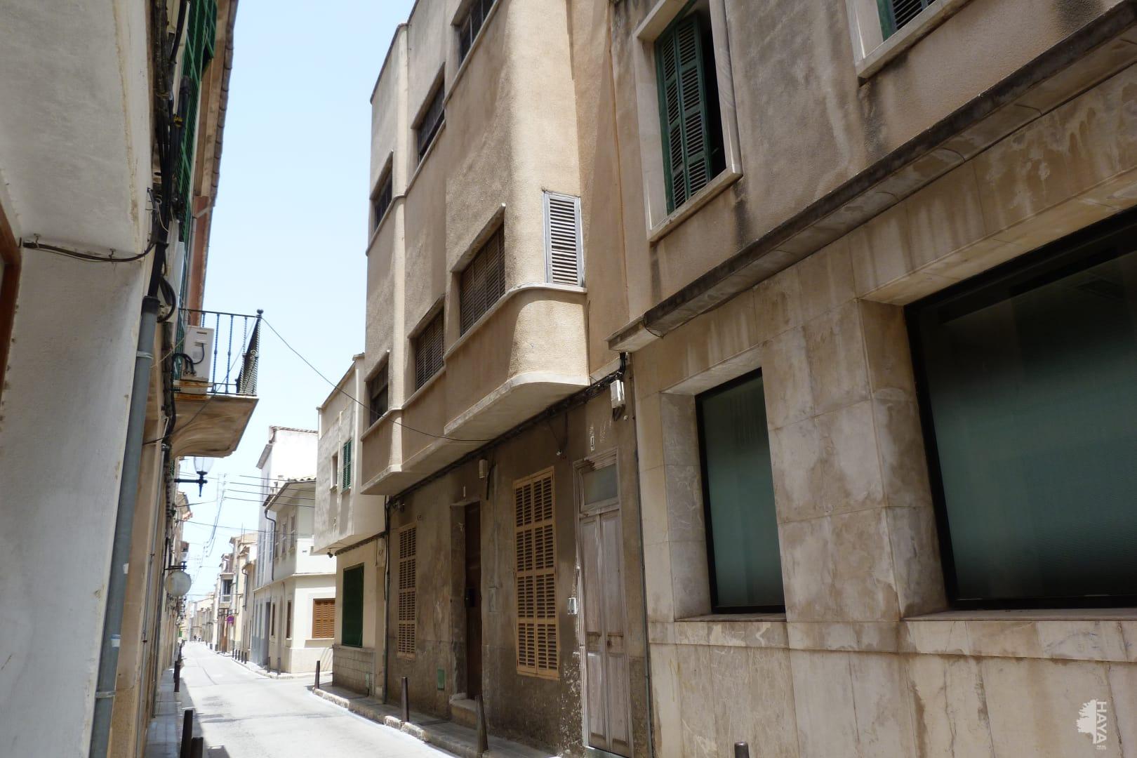 Piso en venta en Felanitx, Baleares, Calle Proissos, 120.000 €, 2 habitaciones, 1 baño, 140 m2