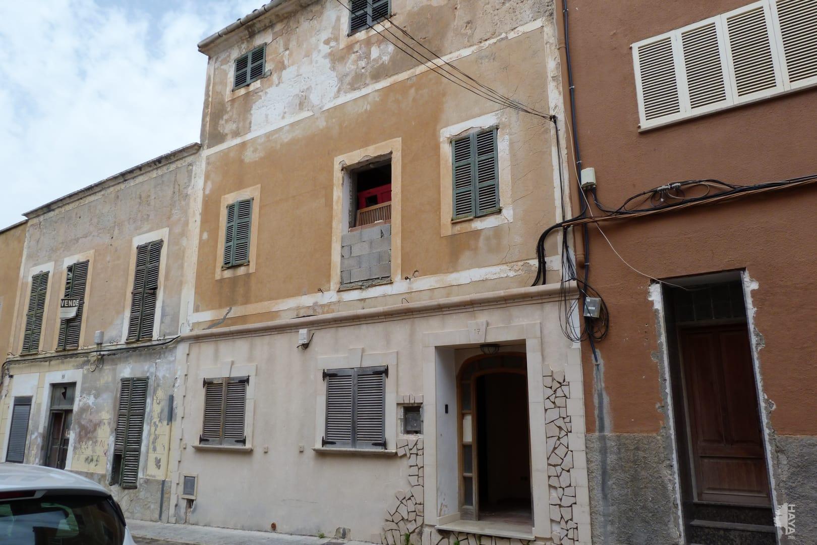 Casa en venta en Felanitx, Baleares, Calle Zavella, 153.847 €, 3 habitaciones, 2 baños, 218 m2