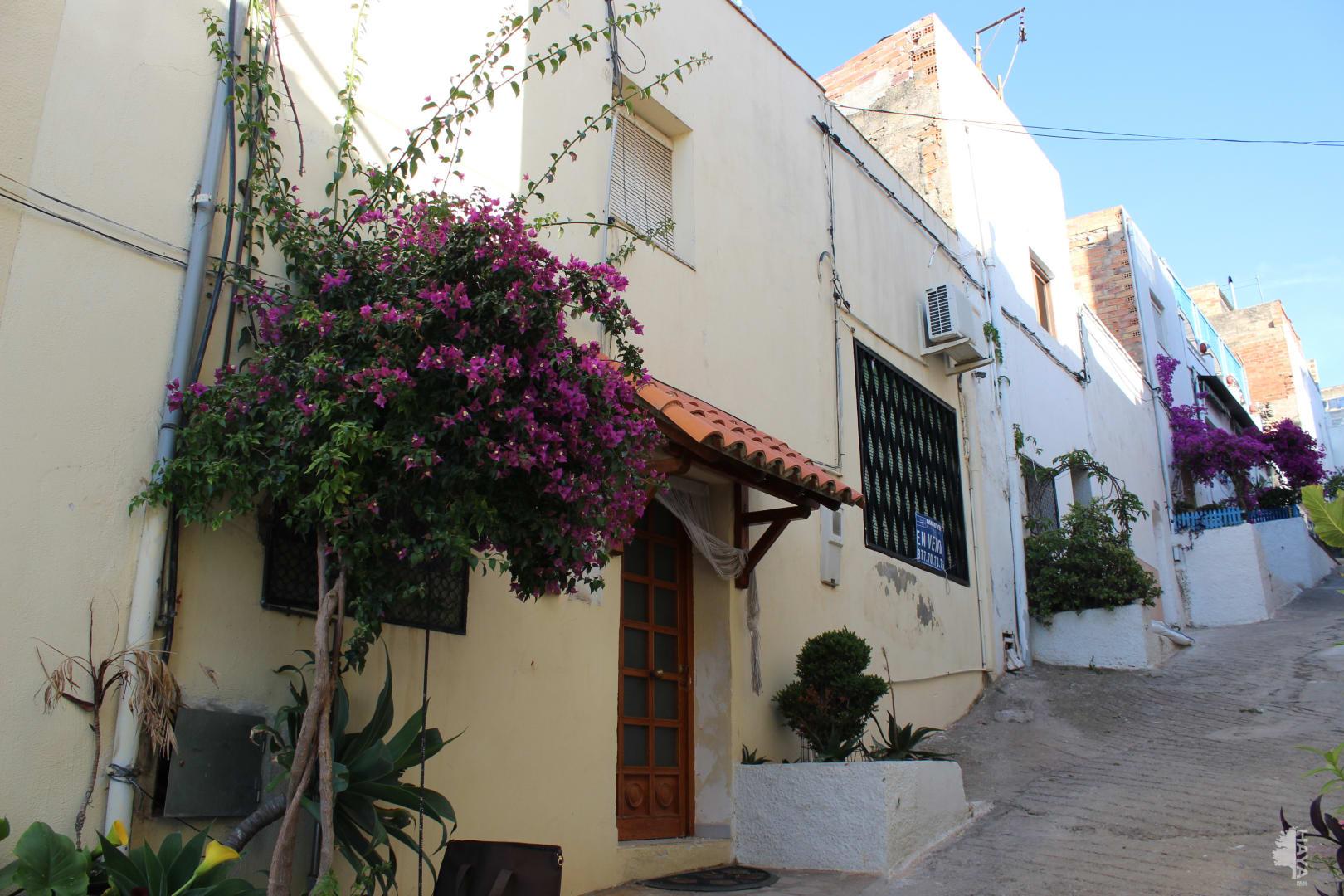 Casa en venta en Alcanar, Tarragona, Calle de Les Roques, 78.554 €, 2 habitaciones, 2 baños, 157 m2