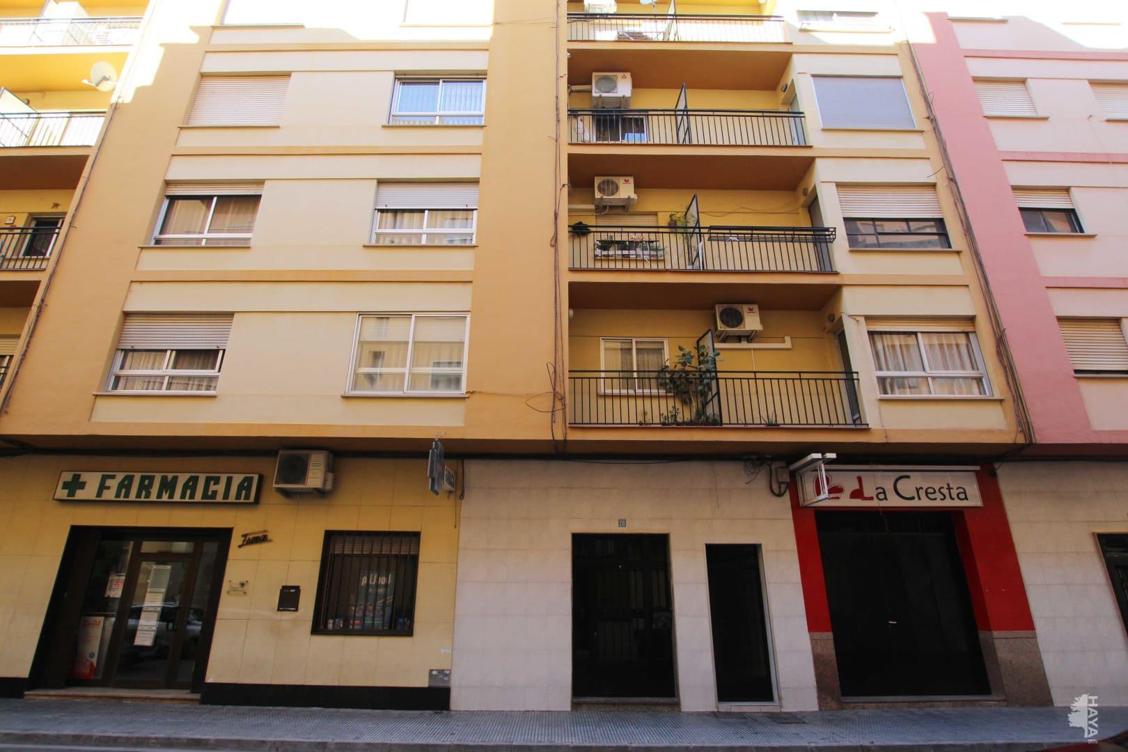 Piso en venta en Poblados Marítimos, Burriana, Castellón, Calle Maestrat, 47.900 €, 3 habitaciones, 1 baño, 80 m2