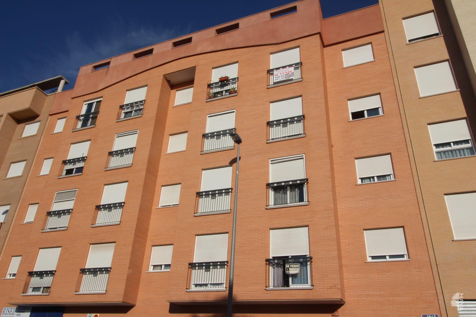 Piso en venta en Cieza, Murcia, Calle Camino del Molino, 127.823 €, 3 habitaciones, 2 baños, 135 m2