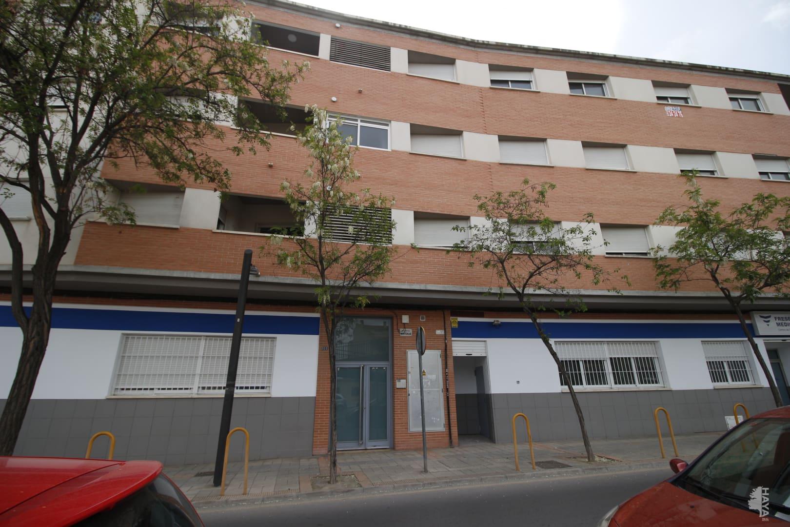 Piso en venta en Murcia, Murcia, Avenida Primero Mayo, 366.000 €, 2 habitaciones, 1 baño, 502 m2