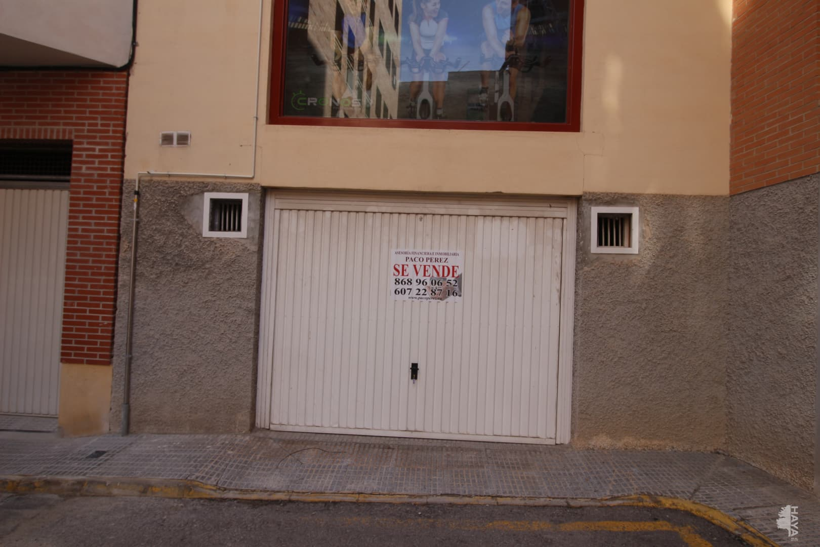 Local en venta en Abarán, Murcia, Calle Cuartel, 44.073 €, 80 m2