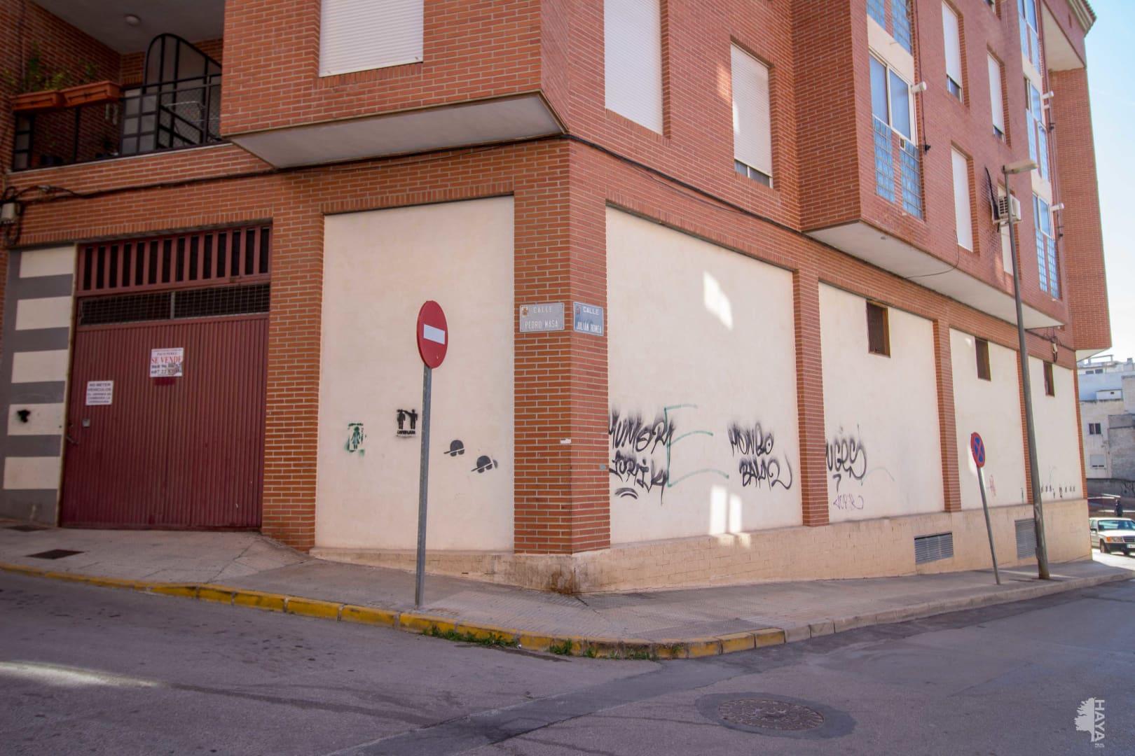 Local en venta en Fuensantilla, Cieza, Murcia, Calle Pedro Massa Perez, 557.403 €, 596 m2