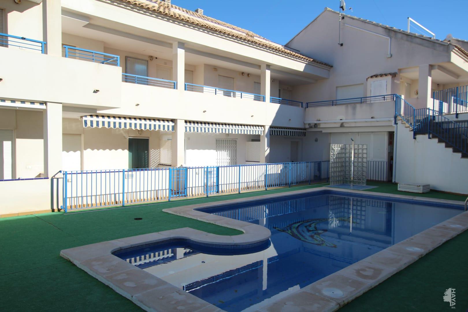 Piso en venta en Sagunto/sagunt, Valencia, Avenida Europa, 69.498 €, 2 habitaciones, 1 baño, 72 m2