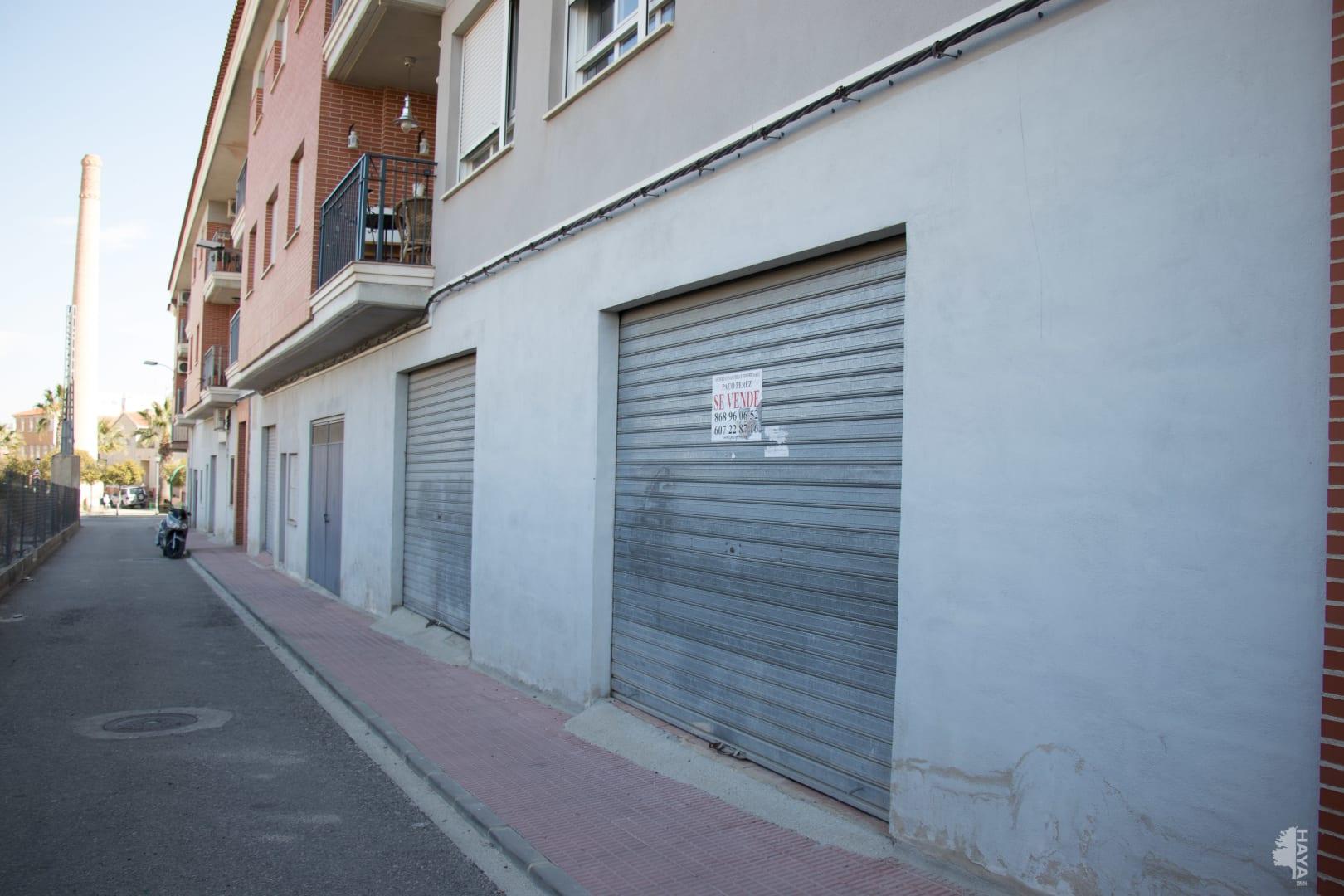 Local en venta en Mula, Murcia, Calle Villa de Bullas, 54.991 €, 105 m2
