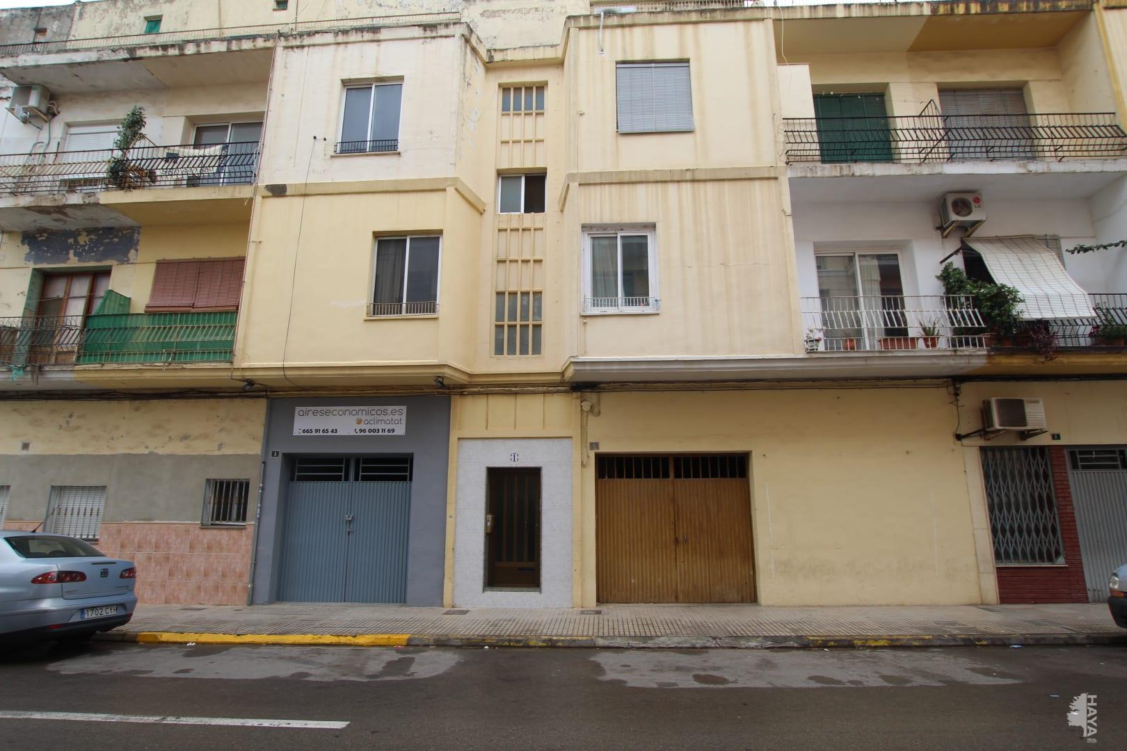 Piso en venta en Carlet, Valencia, Calle Miguel Hernandez, 81.270 €, 3 habitaciones, 1 baño, 89 m2