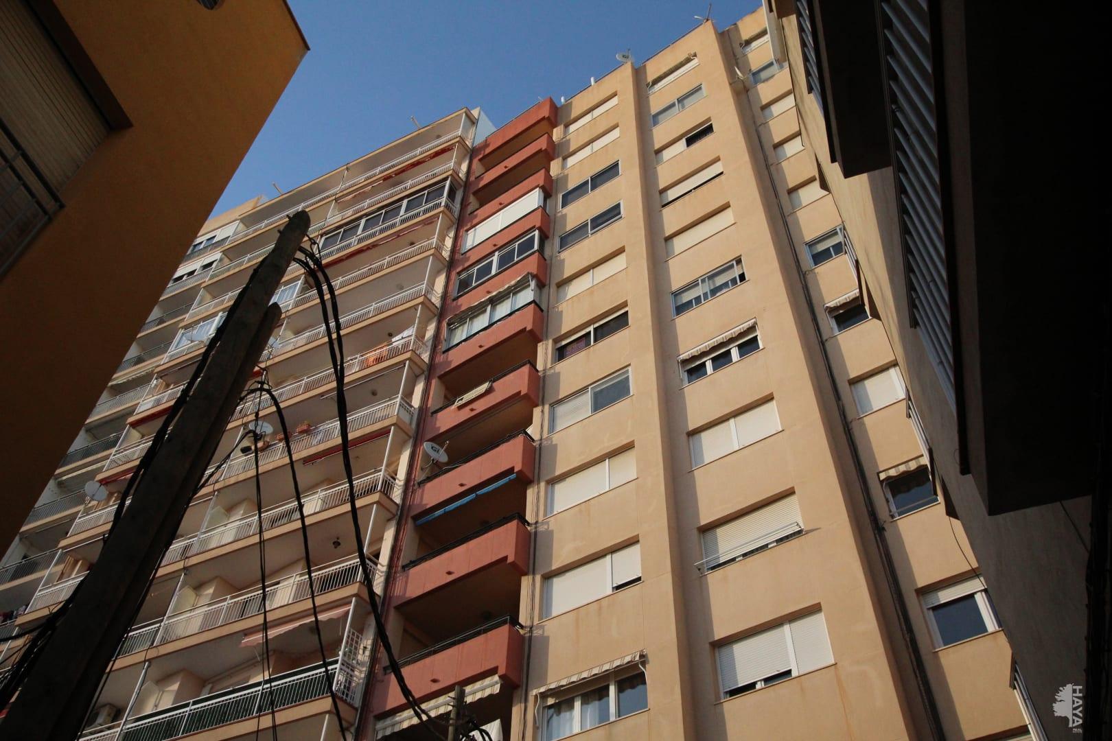 Piso en venta en Vinaròs, Castellón, Calle Almas, 121.500 €, 3 habitaciones, 2 baños, 106 m2