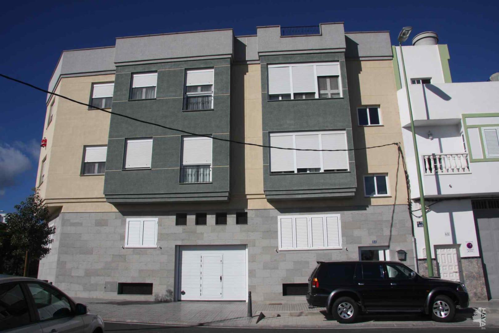 Parking en venta en La Suerte, la Palmas de Gran Canaria, Las Palmas, Calle los Vieras, 42.000 €, 163 m2